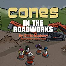 Cones in the Roadworks