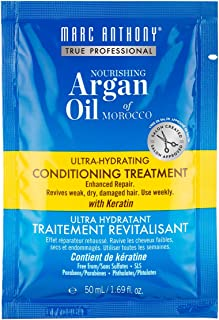 Marc Anthony Nourishing Argan Oil of Morocco Deep Hydrating Conditioning Treatment, 50ml (70432)