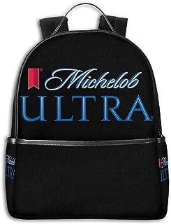 NWO Logo 2 Backpack For Women Ladies Lightweight Travel Pack