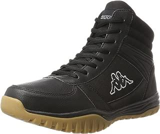Kappa Brasker Mid Men Winterboots Black Boots