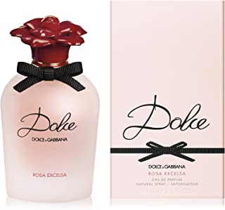 Dolce Rosa Excelsa by Dolce & Gabbana for Women - Eau de Parfum, 75 ml