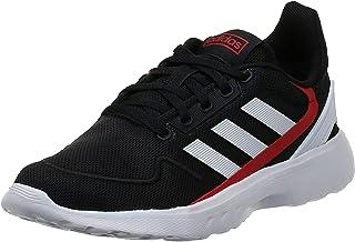 Adidas Unisex-Child Nebzed Running Shoe