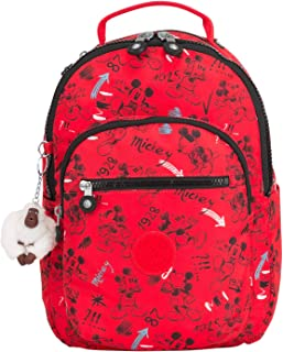 Disney's 90 Years Of Mickey Mouse Seoul Go Small 11'' Laptop Backpack