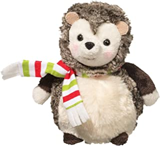Holiday Christmas Hedgehog Delight 6