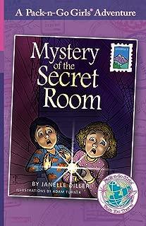 Mystery of the Secret Room: Austria 2 (Pack-n-Go Girls Adventures)