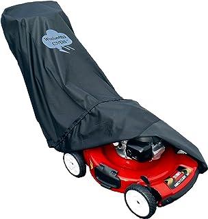 Lawn Mower Cover – Waterproof, Premium Heavy Duty – Manufacturer Guaranteed..