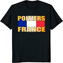 Born in France - Poitiers T-Shirt