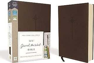 Best bible journal edition Reviews