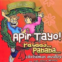 Apir Tayo! Pataas Pababa