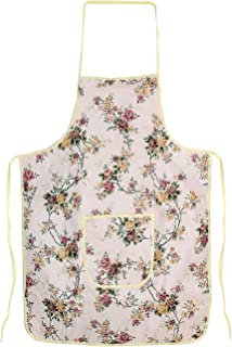 Royalford RF1818-A Vinyl Apron – Standard 76x58cm Size – Multipurpose Kitchen Chef Aprons for Women – Perfect for Home Res...