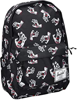 Screaming Hand Santa Cruz Backpack Herschel