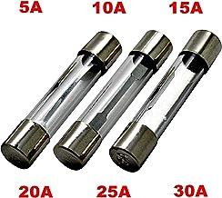 Suchergebnis Auf Für Feinsicherung 250v 30mm