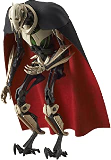 Bandai Hobby Star Wars 1/12 Plastic Model General Grievous
