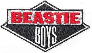 The Beastie Boys Patch Diamond Logo Multicolours