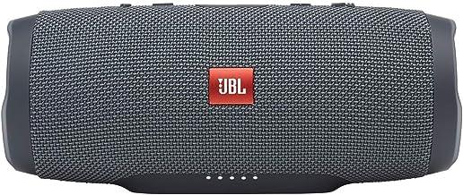 JBL Charge Essential Bluetooth Bluetooth-Lautsprecher – Wasserfeste, portable Boombox..
