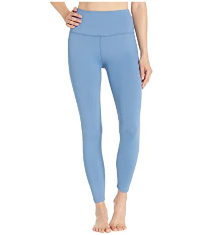 Beyond Yoga Sportflex High-Waisted Midi Leggings (Victory Blue) Women