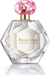 Britney Spears Private Show Perfume para Mujer - 50 ml