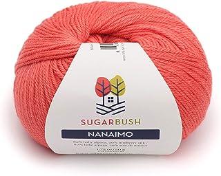 Sugar Bush Yarn Nanaimo Ball Of Yarn, One Size, Salish Sunset