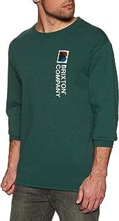 Brixton Stowell Viii Stt Long Sleeve T-Shirt