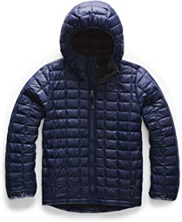 Youth Thermoball Eco Hooded Jacket