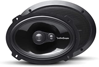"Rockford Fosgate T1693 Power 6""x9"" 3-Way Full-Range Speaker (Pair)"