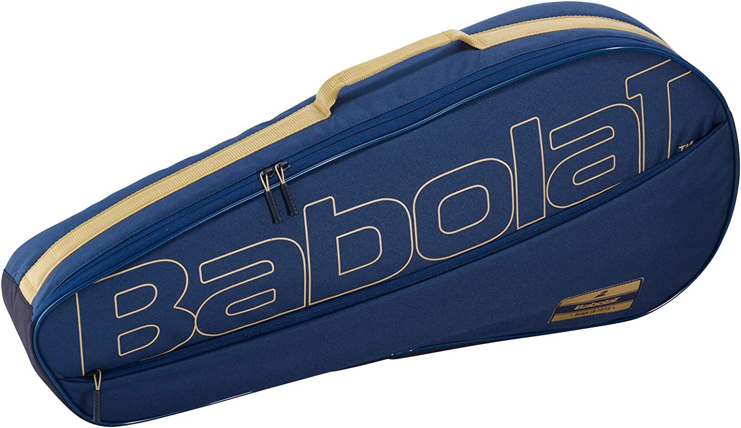 Babolat 2021 Essential Club 3-Pack Racquet Bags