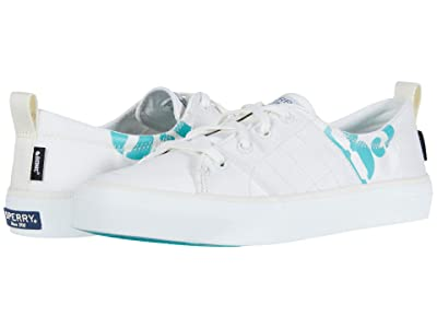 Sperry Crest Vibe Bionic (Off White) Women
