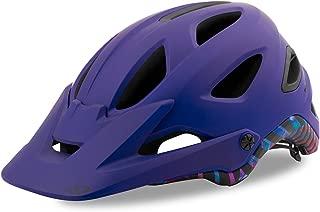 Giro Montara MIPS Matte Purple Daze Ladies Mountain Bike Helmet Size Medium