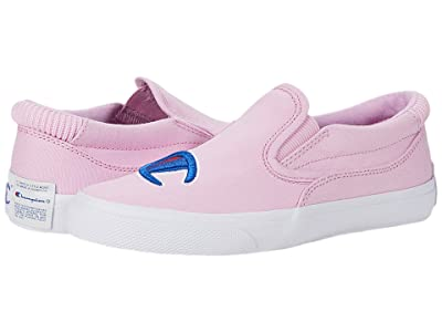 Champion Kids Fringe Slip-On (Little Kid) (Ice Cake) Girl