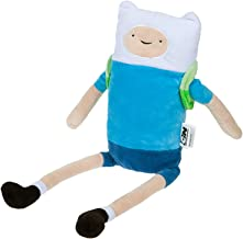 12.5 Finn Adventure Time Plush In Gift Box