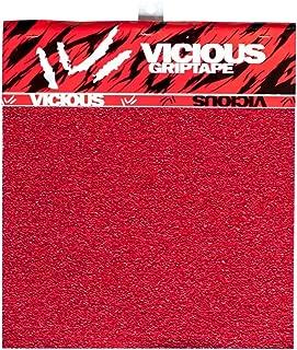 red vicious griptape