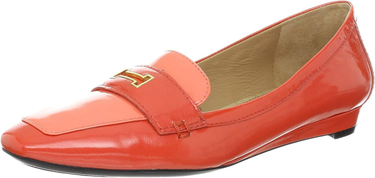 Isaac Mizrahi New York Women's Olivia Loafer