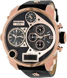 DIESEL 迪赛 意大利品牌 石英男女适用手表 DZ7261