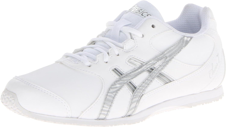 ASICS Cheer 7 GS Cheerleading Shoe (Toddler/Little Kid)