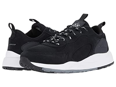 Columbia Pivottm Waterproof (Black/White) Men