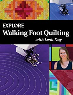Best leah day machine quilting Reviews