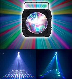 American DJ ADJ REVO 4 IR RGBW Church Stage Design Moonflower Effect Light