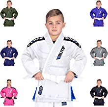 Best kids jiu jitsu gi Reviews