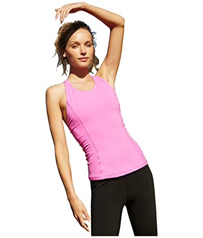 FP Movement Get On My Good Side Tank (Pink) Women