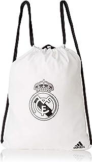2018-2019 Real Madrid Adidas Team Bag (White)