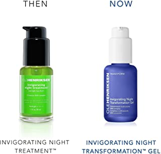 Best ole henriksen night treatment Reviews