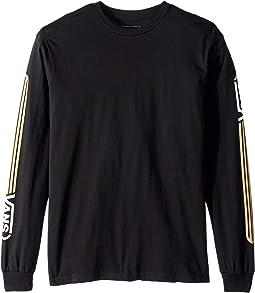 Blendline Long Sleeve T-Shirt (Big Kids)