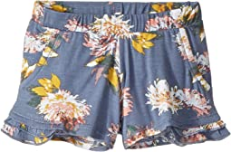 Peri Shorts (Toddler/Little Kids)
