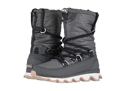 SOREL Kinetictm Boot (Quarry) Women