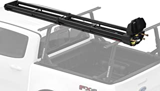 YAKIMA DoubleHaul Rooftop Carrier Fully Rigged