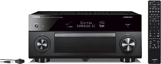 Yamaha Yamaha AVENTAGE RX-A3080 9.2-Channel Network A/V Receiver w/MusicCast