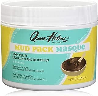 Queen Helene Mud Pack Masque 12oz