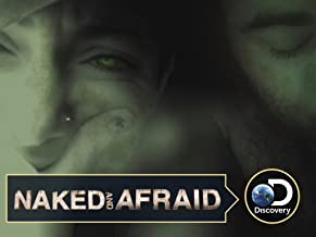 Naked and Afraid Season 8