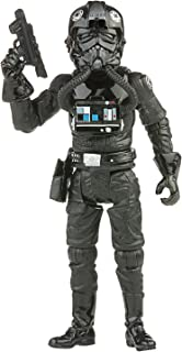Star Wars The Vintage Collection TIE Fighter Pilot Toy, 3.75-Inch-Scale Star Wars: Return of the Jedi Action Figure for Ki...