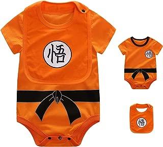 YFYBaby Newborn Baby Boys Girs Halloween Costume Onesies Bodysuits Romper Jumpsuit Animal Outfit